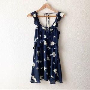 Anthropologie J.O.A. Dress, New